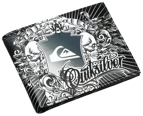 Quiksilver Wallet Men's Piker