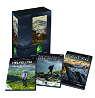 Magic of the Mountains - 3-DVD box set includes Life of a Mountain: Scafell Pike, The Lake District: Helvellyn with Mark Richards and Backpacking in the Lake District with Chris Townsend.