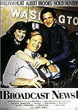 echange, troc Broadcast News (Inclus 1 DVD : Les Plus Grands succès de la Fox)