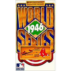 1946 World Series - St. Louis Cardinals vs Boston Red Sox movie