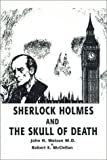 img - for Sherlock Holmes and the Skull of Death book / textbook / text book