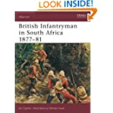 British Infantryman in South Africa 1877-81 (Warrior)