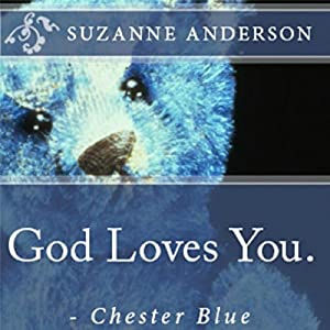 God Loves You. - Chester Blue Audiobook