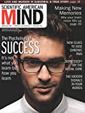 Scientific American Mind (1-year auto-renewal)