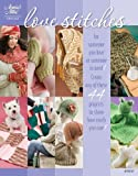 img - for Love Stitches (Annies Attic) book / textbook / text book