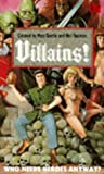 Villains!: Bk. 1 (Roc) (0140145613) by Mary Gentle