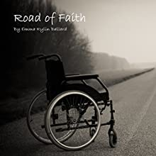 Road of Faith Audiobook by Emma Rylin Ballard Narrated by Rachel Ahrens