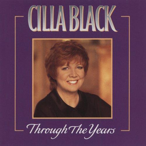 Cilla Black - Through The Years - Zortam Music