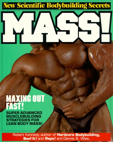 Mass/New Scientific Bodybuilding Secrets
