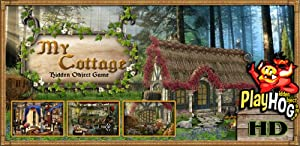 My Cottage - Hidden Objects Game [Download]
