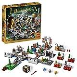LEGO Games Heroica Castle Fortaan - 3860