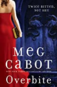 Overbite (Insatiable) by Meg Cabot cover image