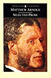 Arnold: Selected Prose (English Library)