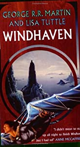 "Cover of ""Windhaven"""