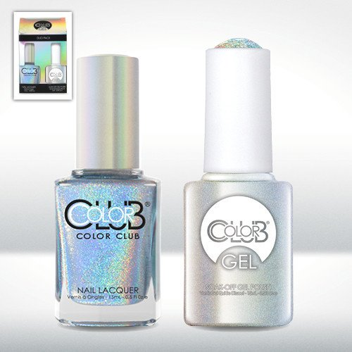 Color-Club-Gel-BLUE-HEAVEN-Halographic-Color-Club-Gel-Lacquer-Duo