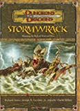 img - for Stormwrack: Mastering the Perils of Wind and Wave (Dungeons & Dragons d20 3.5 Fantasy Roleplaying, Environment Supplement) book / textbook / text book