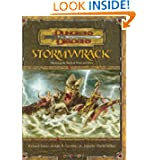 Stormwrack: Mastering the Perils of Wind and Wave (Dungeons & Dragons d20 3.5 Fantasy Roleplaying, Environment...