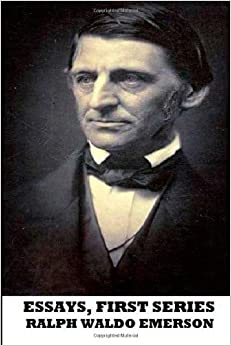 Ralph Waldo Emerson First Edition