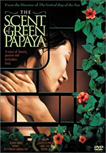 Scent/Green Papaya