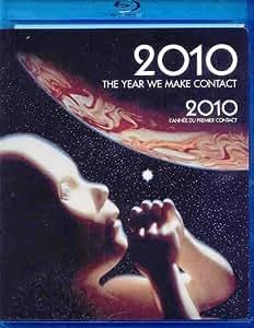 2010: Year We Make Contact [Blu-ray] (Bilingual)