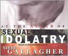 alter idolatry sexual