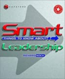 Smart things to know about leadership