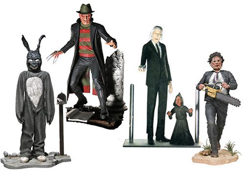 Cult Classics - Series 2 Action Figures (Set of 4)