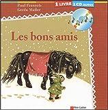 echange, troc Paul François, Gerda Muller - Les bons amis (1CD audio)