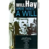Where There's A Will [VHS]by Will Hay