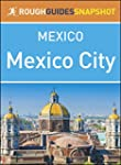 The Rough Guide Snapshot Mexico: Mexi...