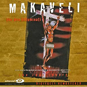 Makaveli -  Hail Mary