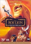 Le Roi Lion - �dition Sp�ciale 2 DVD