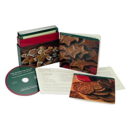 Christmas Cookies (the Nutcracker Ballet)-Sharon