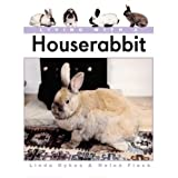 Living with a House Rabbitby Linda Dykes