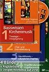 Basiswissen Kirchenmusik (Set): Ein �...