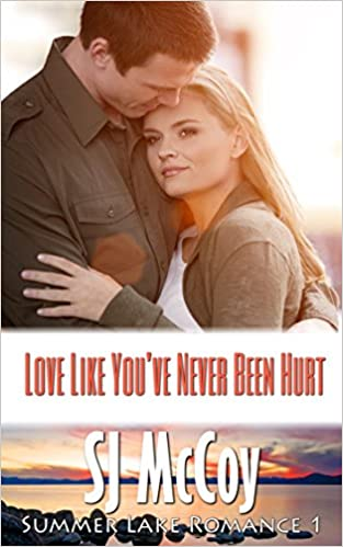 Free – Love Like You've Never Been Hurt