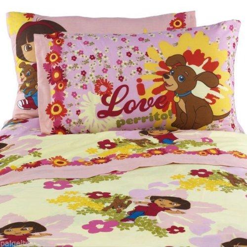 Dora Bedding Set 7639 front