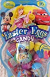 16 Disney Easter Eggs with Candy