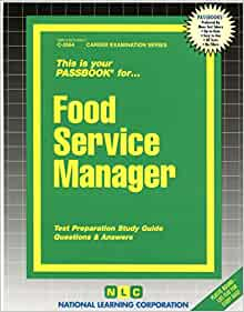 local literature about food service management Management issues impacting family day care homes operating within the child and adult care food program guidelines: a review of literature.