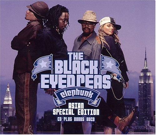 Black Eyed Peas - Elephunk + Bonus Avcd - Zortam Music