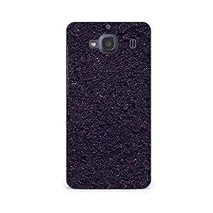 TAZindia Designer Printed Hard Back Mobile Case Cover For Xiaomi Redmi 2S