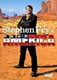 Stephen Fry in America [DVD]