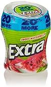 Extra Sugar Free Gum, Sweet Watermelo…
