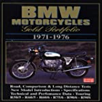 BMW Motorcycles 1971-76 Gold Portfolio