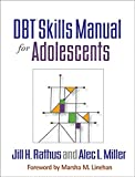 img - for DBT  Skills Manual for Adolescents book / textbook / text book