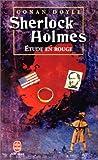 echange, troc Sir Arthur Conan Doyle - Sherlock Holmes : Etude en rouge