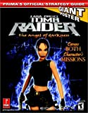 Tomb Raider: The Angel of Darkness (Prima's Official Strategy Guide)