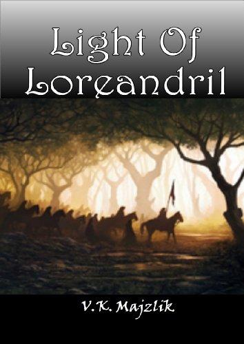 Light Of Loreandril