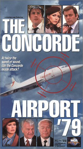 The Concorde ... Airport '79 / Конкорд: Аэропорт-79 (1979)