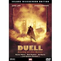 Duell - Enemy at